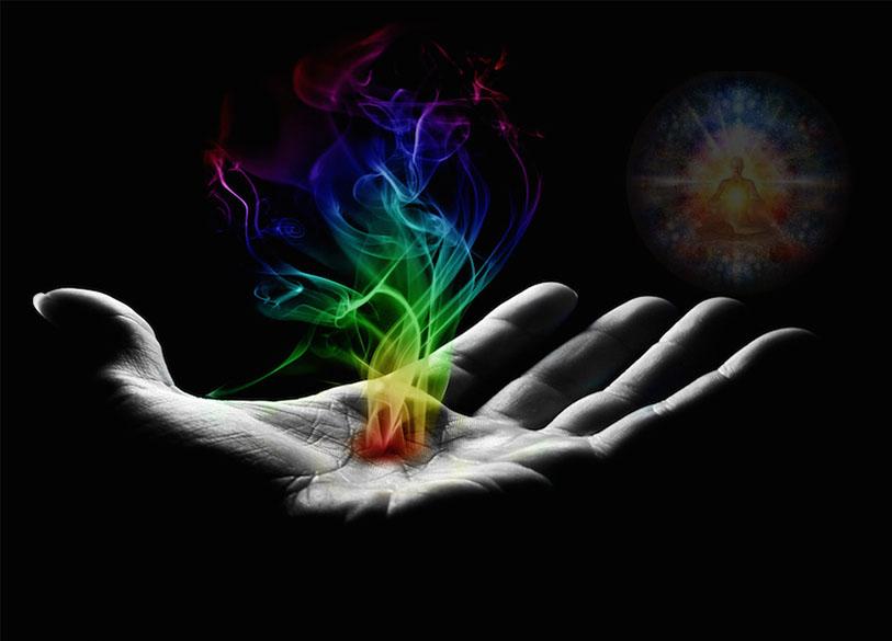 ریکی چیست, آموزش انرژی درمانی با دست